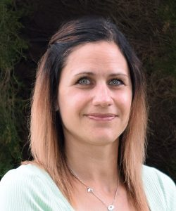 Vikki Lynn, service manager, Supported Living