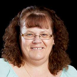 Janne Nottage - service manager - Supported Activities